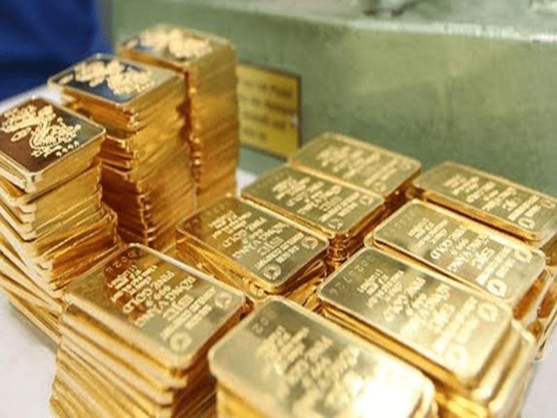 Giá vàng năm nay có thể tăng nhẹ
