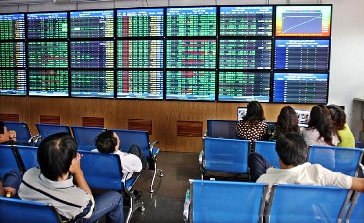 Chứng khoán 11-15/3: Nhóm cổ phiếu ngân hàng tăng tiểm tích cực