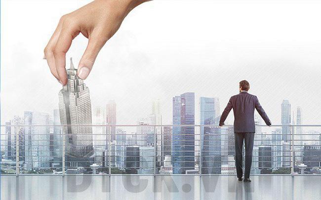 Bất động sản là gì? Đặc điểm và phân loại bất động sản - Học làm giàu -  Kiến thức kinh doanh