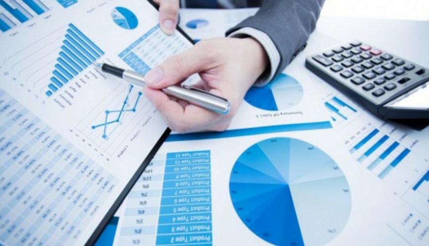 Các chỉ số kinh tế - tài chính trong phân tích cơ bản một doanh nghiệp |  TRADING HIỆU QUẢ