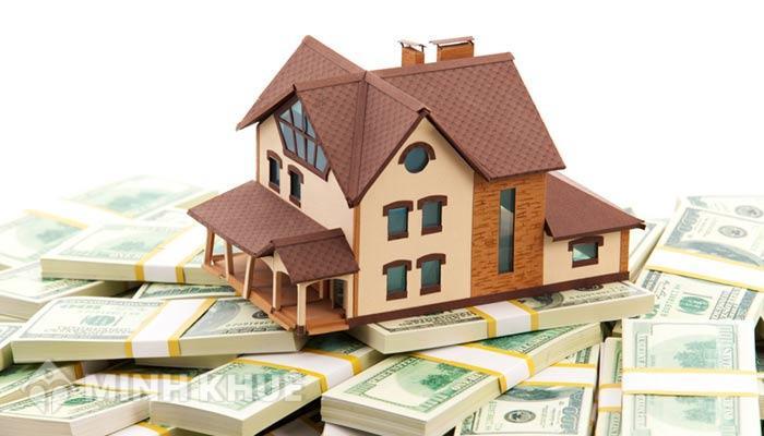 Các loại thuế phí khi chuyển nhượng quyền sử dụng đất
