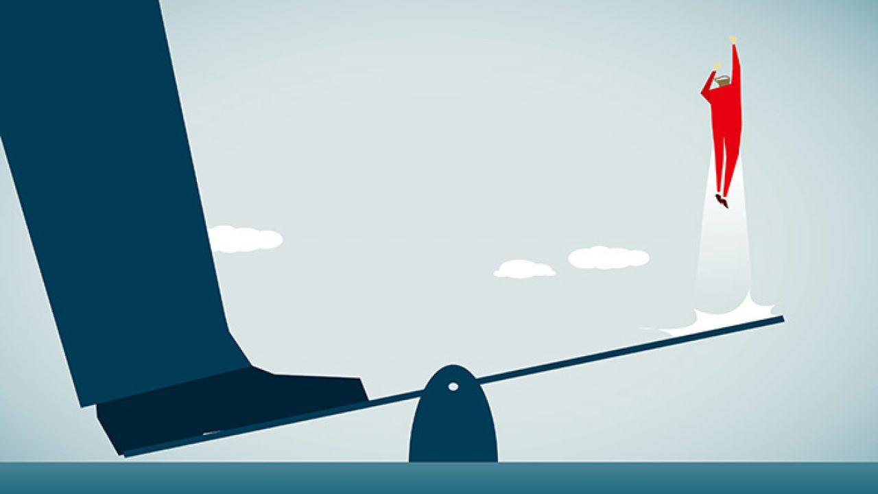 Đầu tư chứng khoán quốc tế: đừng lạm dụng đòn bẩy