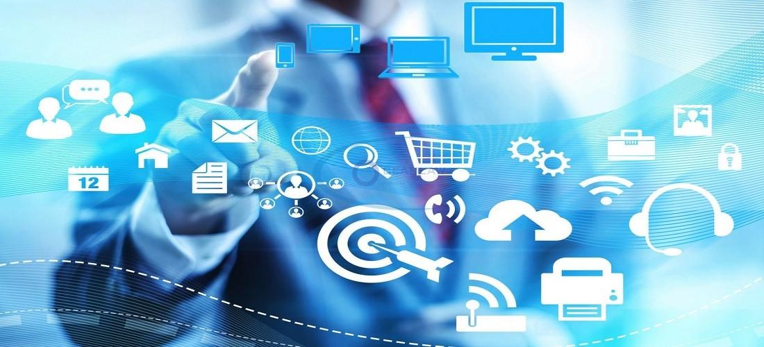 Sàn giao dịch thương mại điện tử là gì? – Giấy phép con