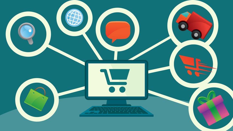 Khái niệm sàn giao dịch điện tử, website thương mại điện tử là gì ? -  WEBICO BLOG
