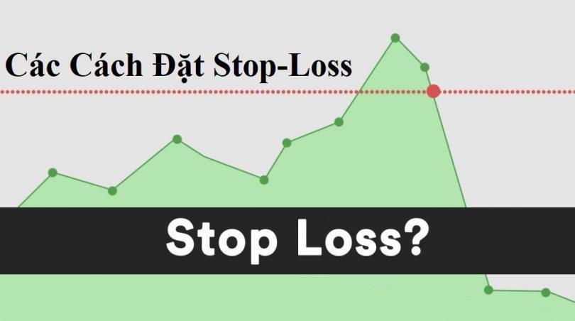 Stop Loss là gì? Cách đặt lệnh Stop Loss trên Bittrex và Binance
