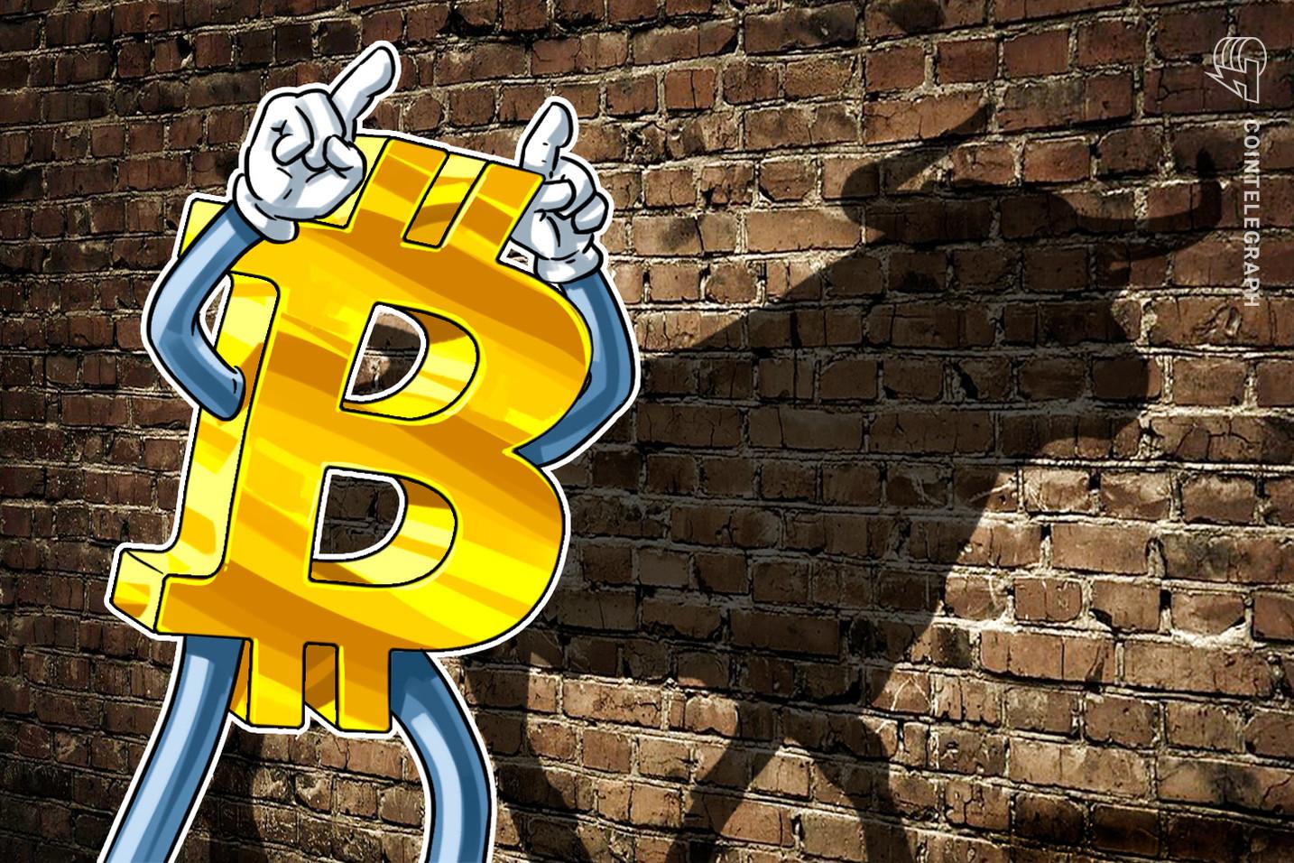 Bitcoin lặp lại bull run 2017 khi người mua nhập cuộc ở mức $10K - Coin  trading