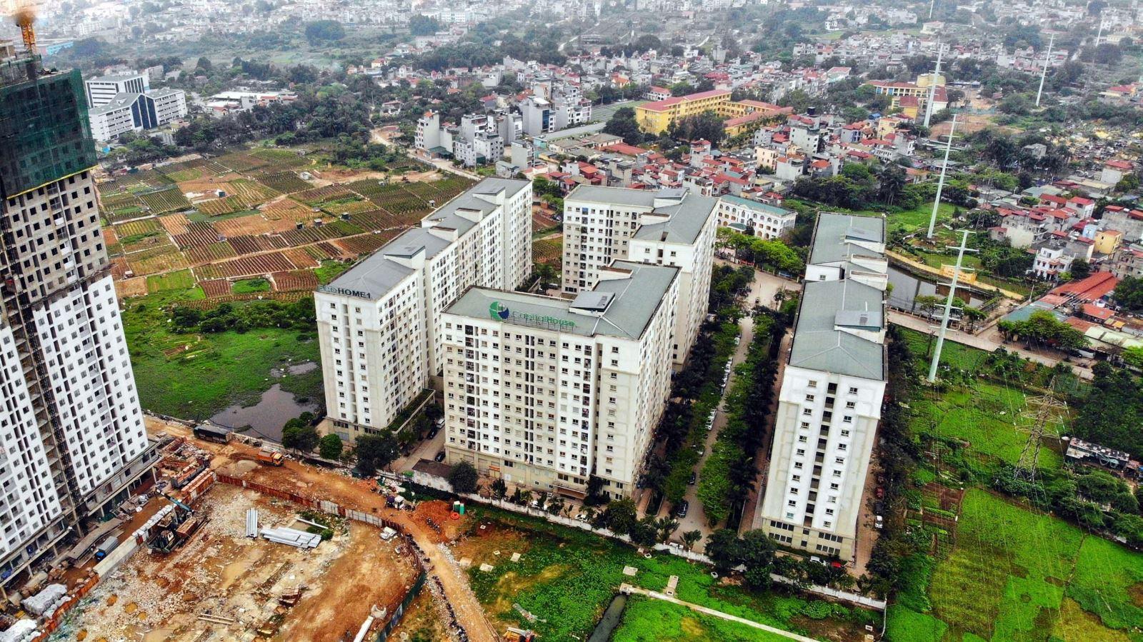 Kiểm soát giá bất động sản 'leo thang' | baotintuc.vn