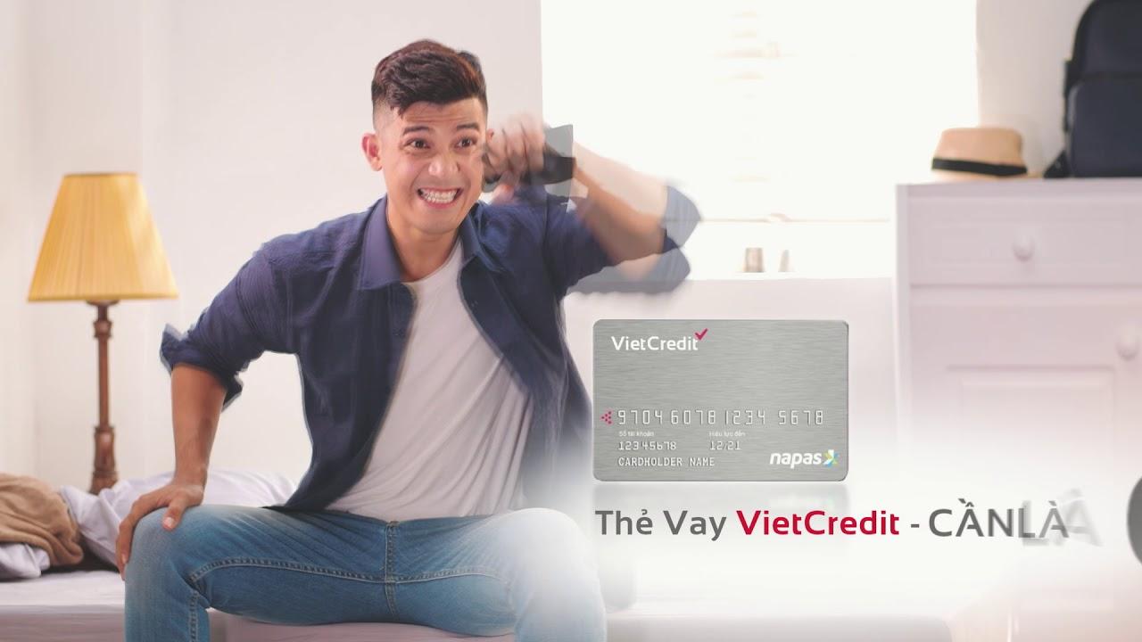 Hướng dẫn nâng hạn mức thẻ VietCredit mới nhất 2020-thereaction.net/