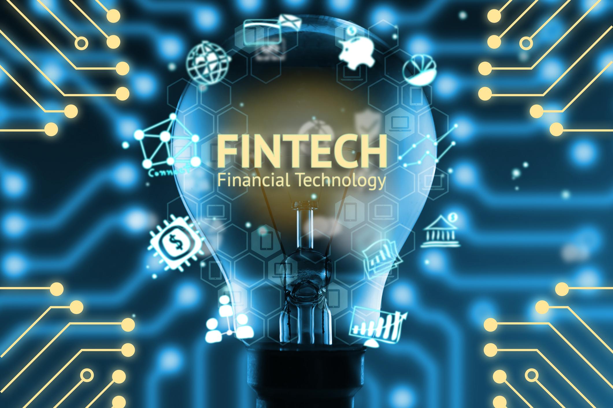 Các ứng dụng Fintech