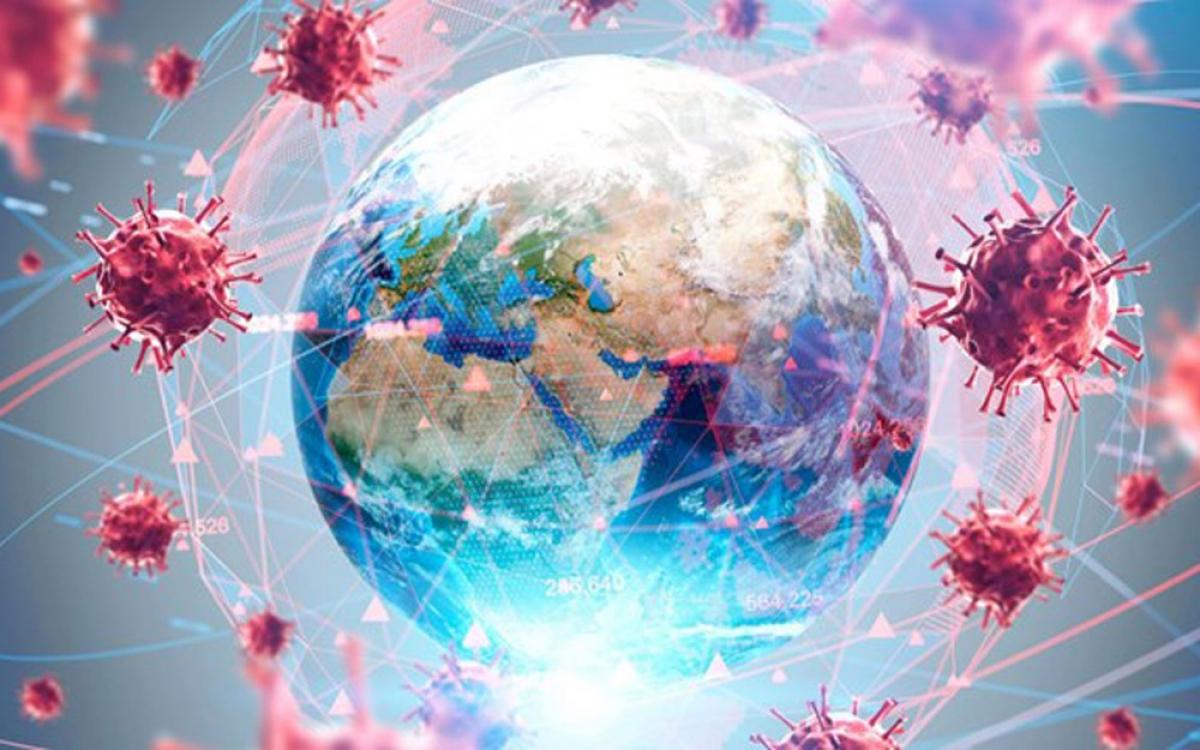 Nền kinh tế toàn cầu mất bao lâu để phục hồi sau Covid-19? | VOV.VN