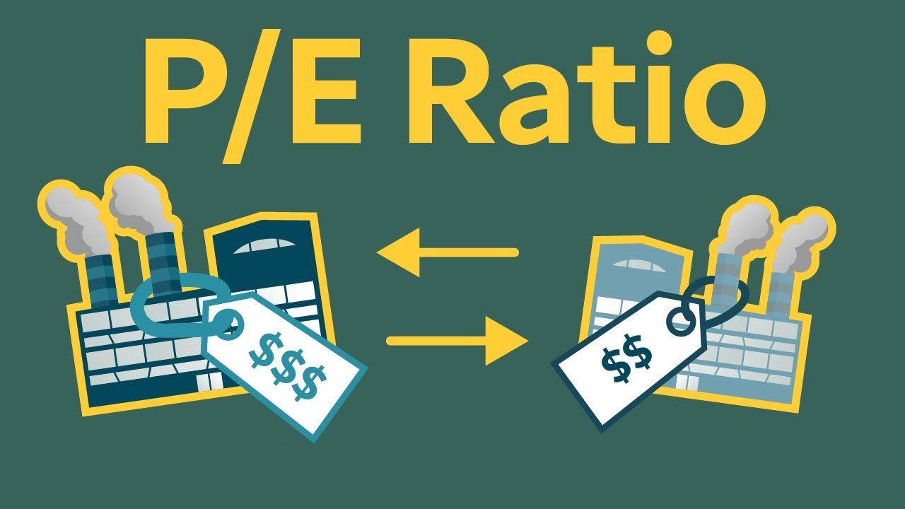 Chỉ số P/E có ý nghĩa như thế nào đối với các nhà đầu tư chứng khoán? -  Investing.vn