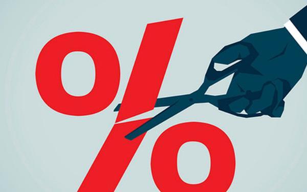 Ngân hàng Nhà nước tiếp tục cắt giảm một loạt lãi suất điều hành, áp dụng