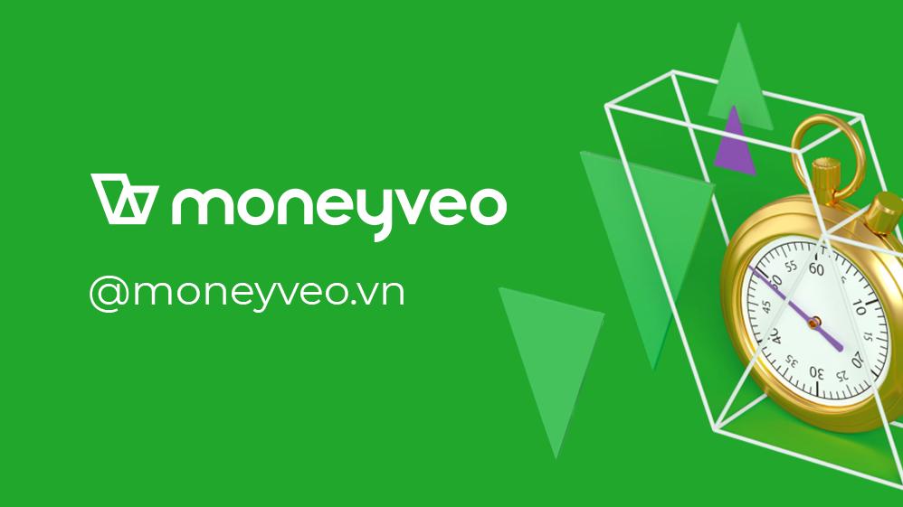 Vay tiền Moneyveo - Đăng ký 5 phút, nhận ngay tiền mặt